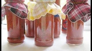 Домашний томат. Рецепт приготовления