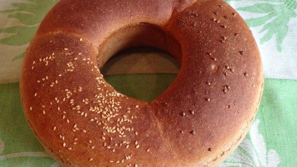 Домашний хлеб для всей семьи. Рецепт приготовления