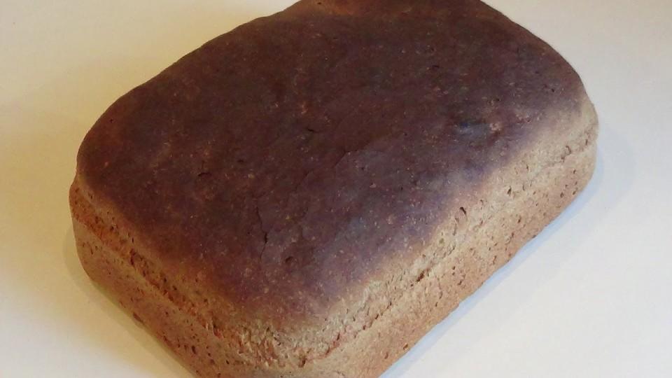 Домашний хлеб на пиве. Рецепт приготовления