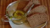 Домашний хлеб с кунжутной пастой (тахиной). Рецепт приготовления
