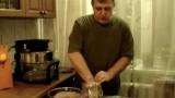 Домашняя ветчина с имбирем