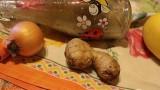 Соус для десертов и овощных салатов. Рецепт приготовления