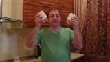 Как сделать кефир и ряженку в домашних условиях. Рецепт приготовления