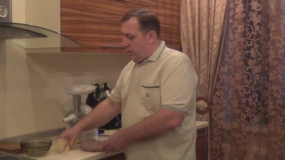 Колбаса сыровяленая суджук