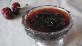 Королевское вишневое варенье. Рецепт приготовления