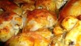 Курица, запеченная с соевым соусом. Рецепт приготовления