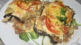 Мусака — балканская баклажанная запеканка. Рецепт приготовления. В домашних условиях