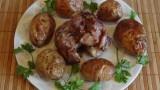 Мясо по деревенски. Рецепт приготовления