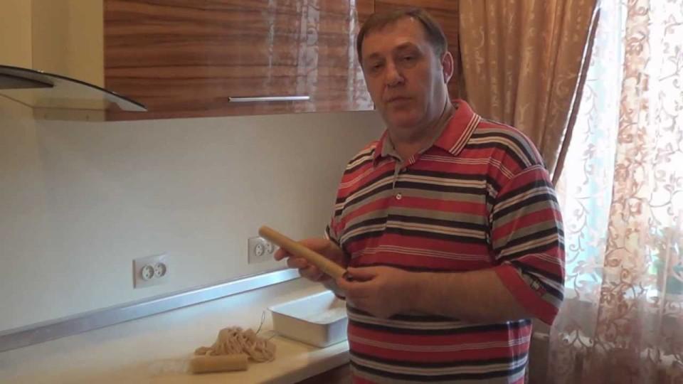 Оболочки для домашних колбас. Рецепт приготовления