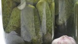 Огурцы Хрустящие. Рецепт приготовления