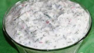 Осетинский соус Цахтон. Рецепт приготовления