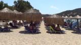 Поездка на остров Амульяни: Греция 2013.