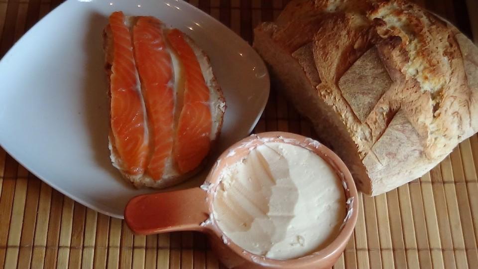 Пшеничный хлеб на закваске. Рецепт приготовления