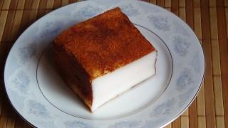 Сало: шпик венгерский. Рецепт приготовления