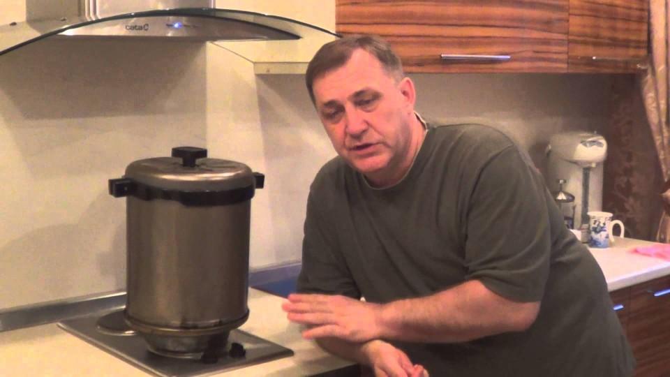 Скумбрия горячего копчения. Рецепт приготовления