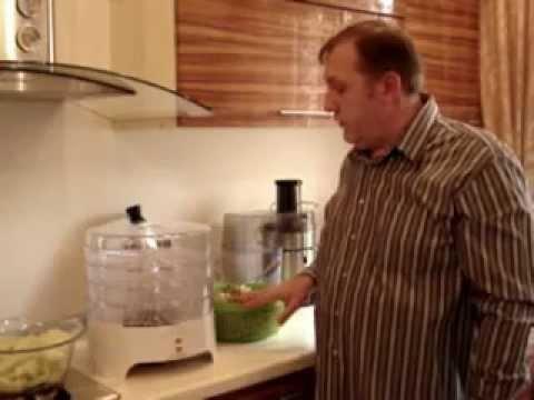Сушим дыню и виноград  рецепт приготовления