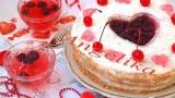 Торт Сердечко. Рецепт приготовления
