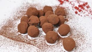 Трюфели шоколадные рецепт приготовления
