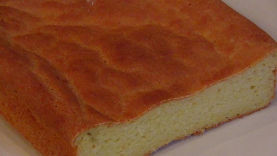 Хлеб кукурузный с адыгейским сыром