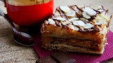 Малаби арабский десерт
