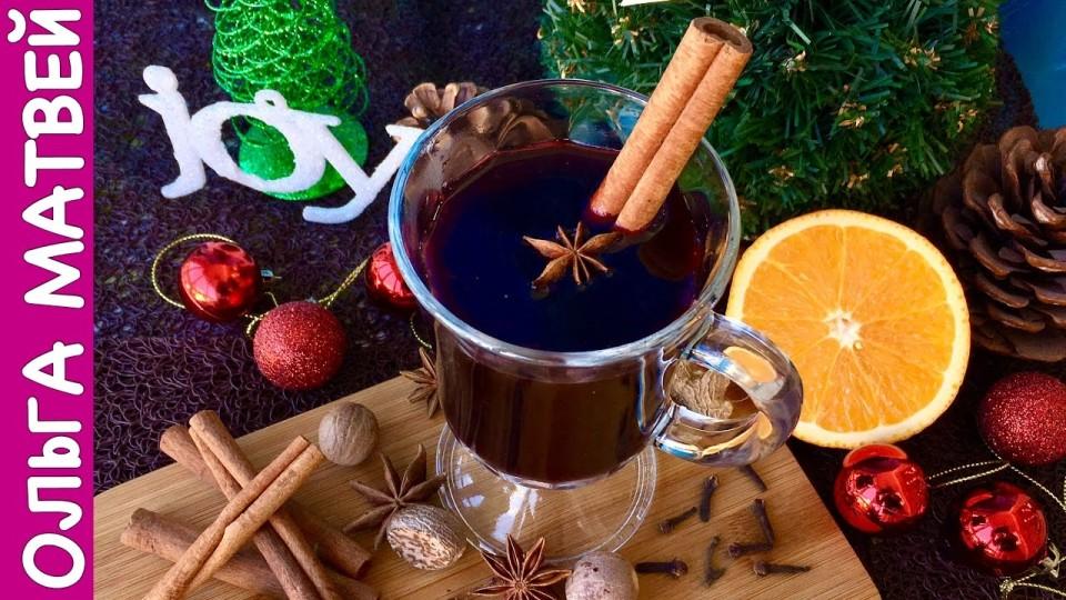 Что пить на Новый год. Советы. Видео советы.