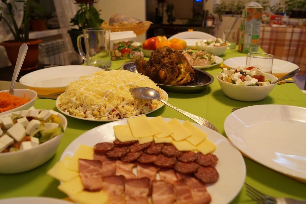 салат из кабачков на зиму рецепт с видео