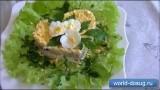 Салат мимоза рецепт классический рецепт