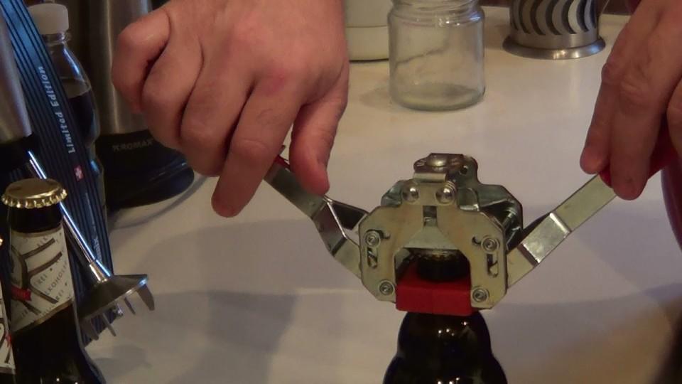 Домашнее пиво: 2-й этап (карбонизация).