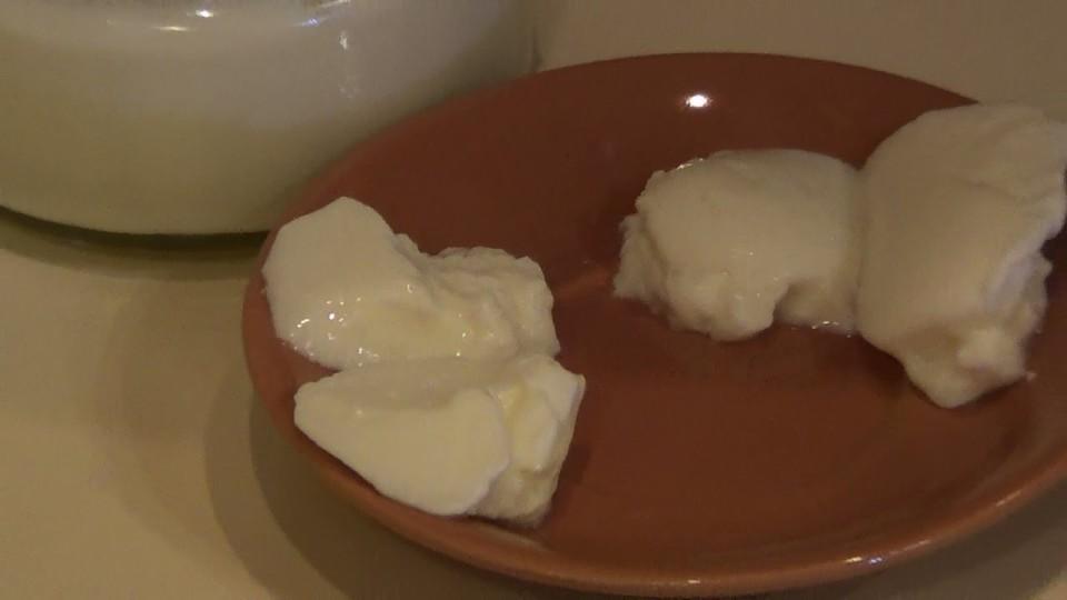 Домашний йогурт на закваске. Рецепт приготовления