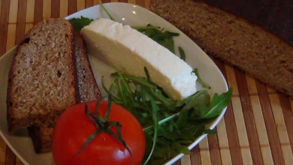 Домашний хлеб с финиками и анисом. Рецепт приготовления