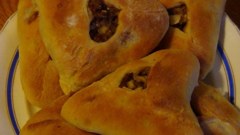Эчпочмак (татарская кухня). Рецепт приготовления