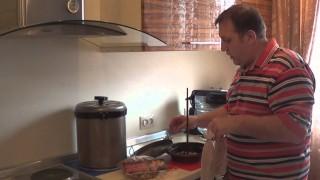 Филе куриное копчёное рецепт приготовления