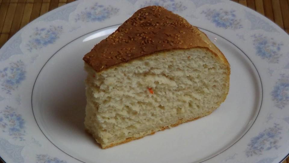 Гороховый пирог