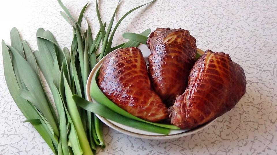 Копчение куриных бедрышек. Рецепт приготовления