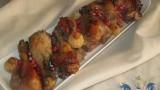 Курица в гранатовом соке. Рецепт приготовления