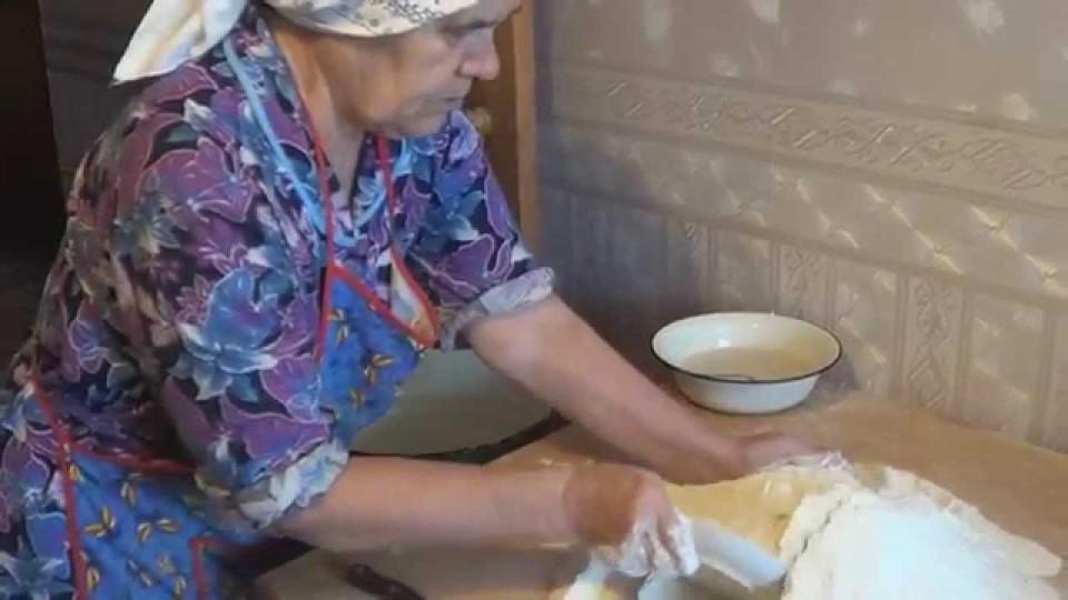 Тесто для пирогов. Рецепт приготовления