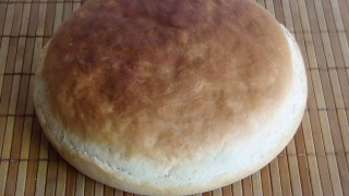 Хлеб пшеничный дрожжевой рецепт приготовления